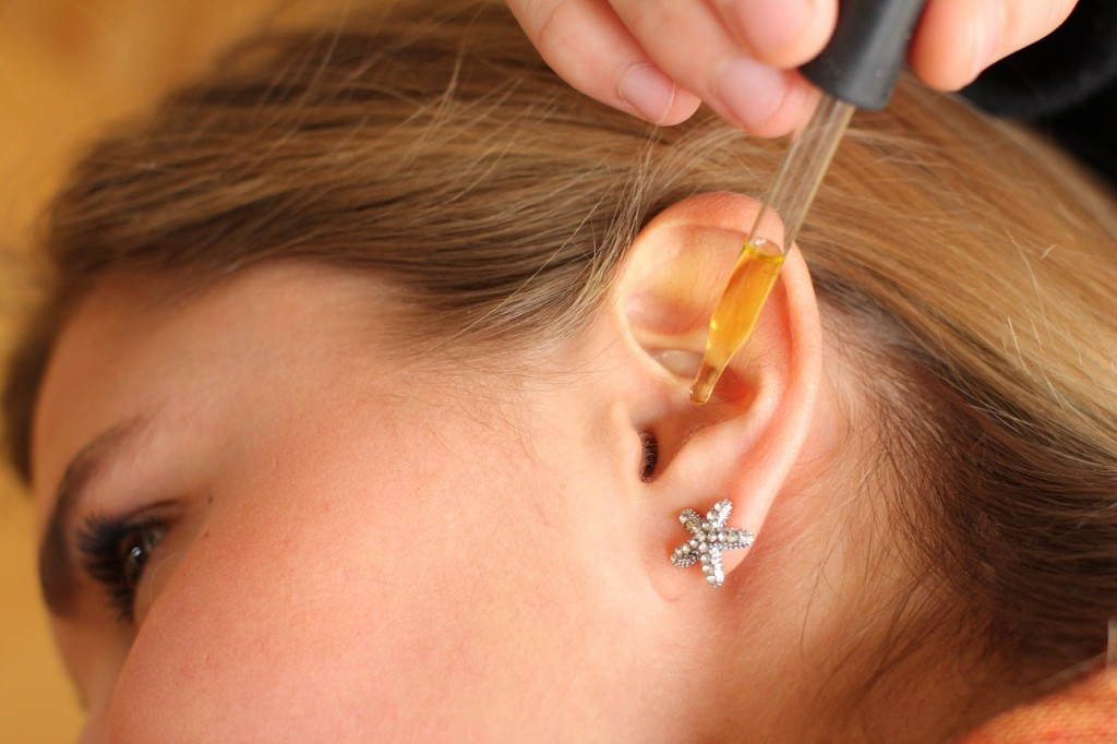 Homemade Ear Drops - Simple and Effective   Kitchen Frau