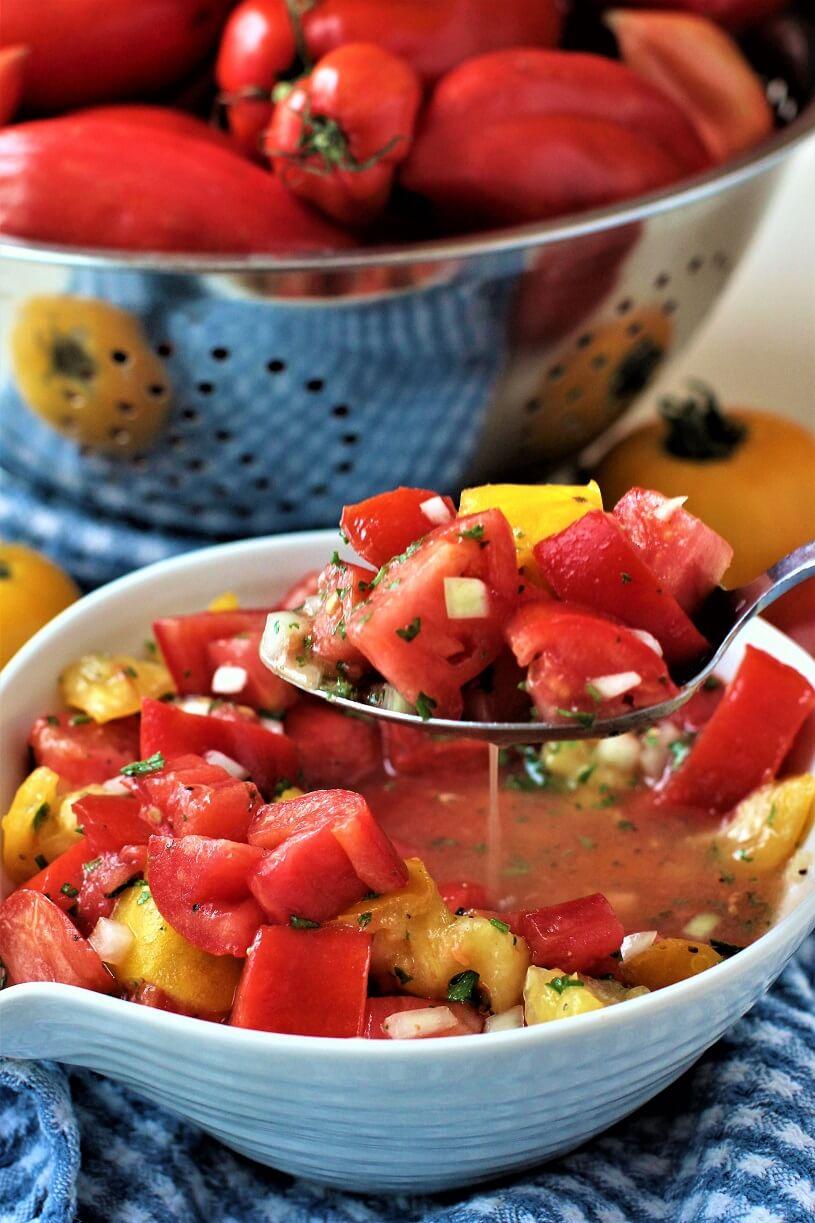 Kitchen Frau Food Blog   Page 8